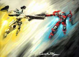 Ac Fight