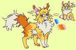 custom kittey