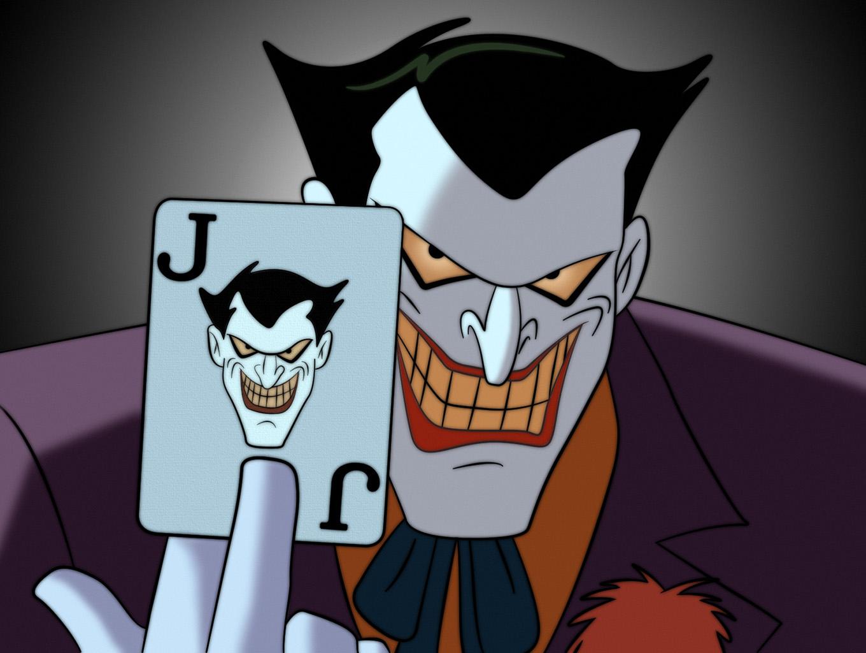 joker cartoon card wallpaper - photo #35
