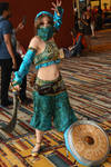 Link: Legend of Zelda Breath of the Wild