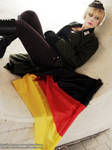 Fem Germany cosplay