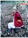 Xmas Nyotalia fem!Germany