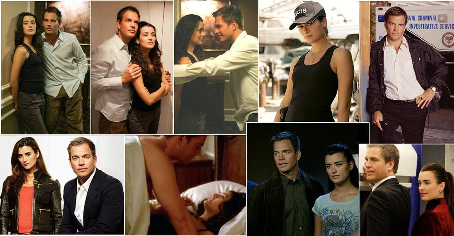 did ziva and tony ever hook up