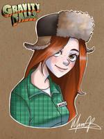 Wendy by NinjaRisa
