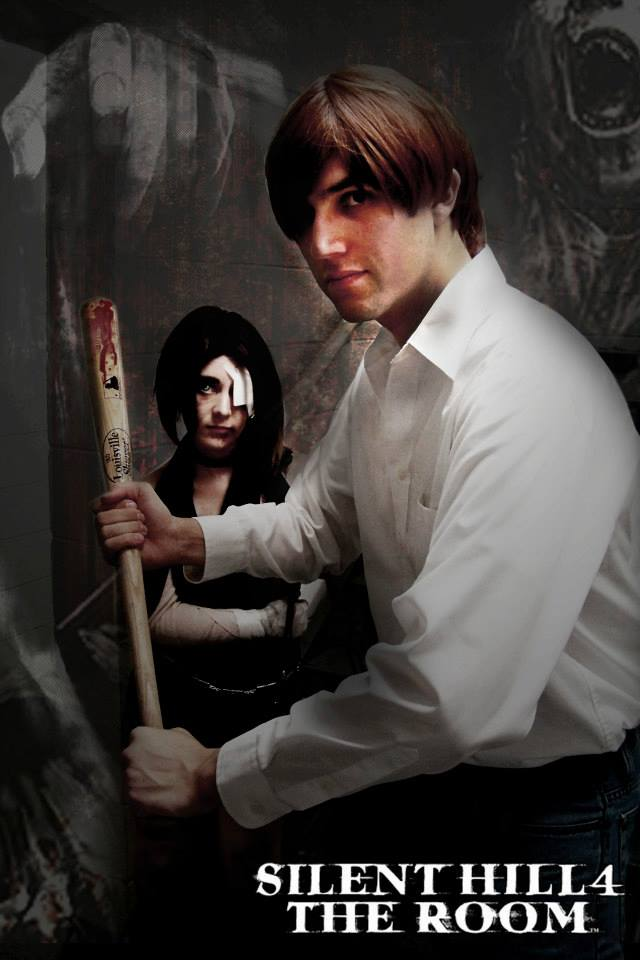 Room Silent Hill Psx Espa Ef Bf Bdol