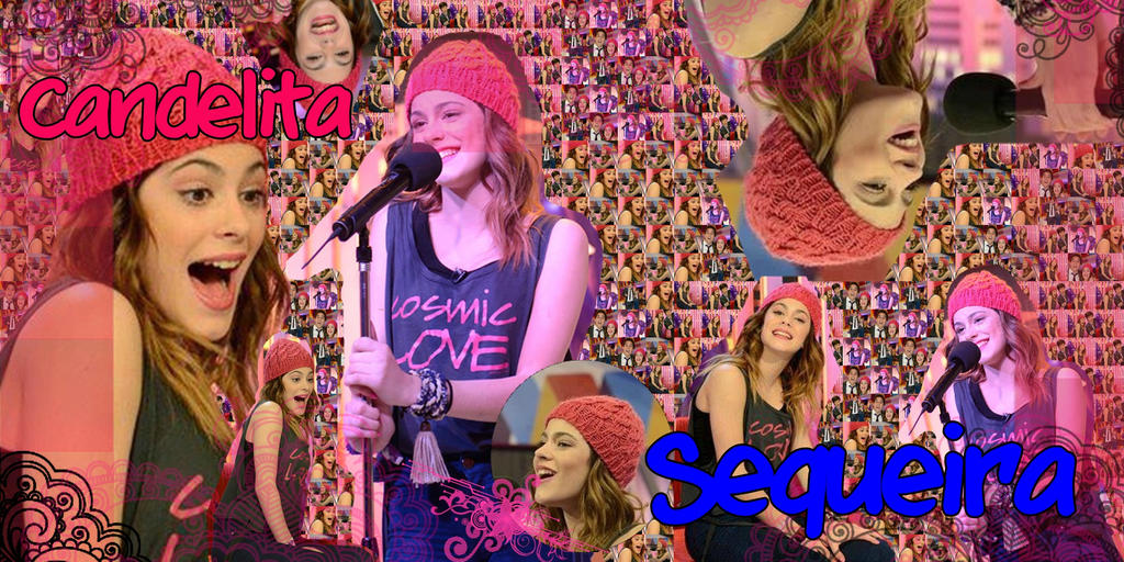 Blend  de Martina Stoessel by mituesposito