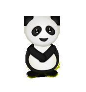 Panda by mituesposito