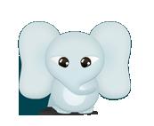 Elefante by mituesposito