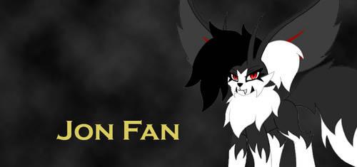 Jon fan button by moonofheaven1