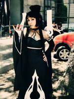 Ichihara yuko by kyriee