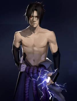 Sasuke Fanart