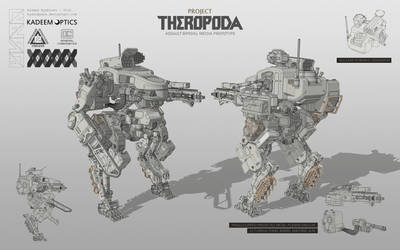 THEROPODA (other view)