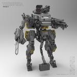 THEROPODA (render)