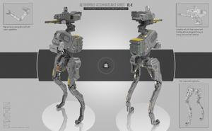 VL-X by HYDROGEARS