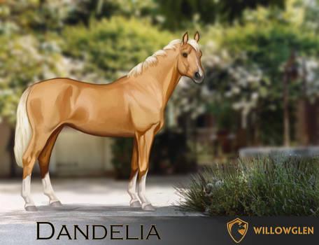 WE Dandelia