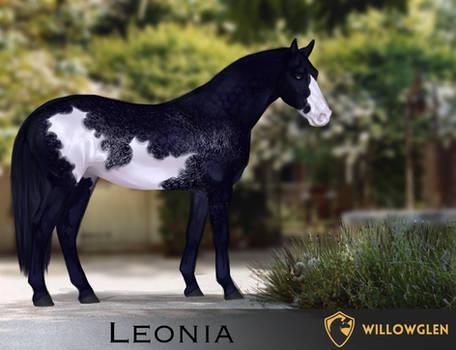 WE Leonia