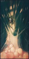 spider by GaudiBuendia