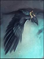 crowl by GaudiBuendia