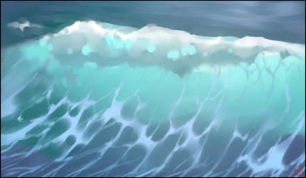 Wave study 2
