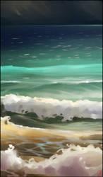 waves by GaudiBuendia