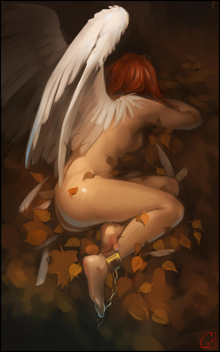 angel of fantasy hartes sex