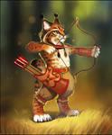 lynx-archer
