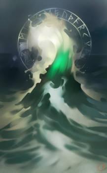 celtic wave