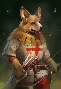 Archer-Corgi