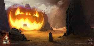 Halloween Dungeon