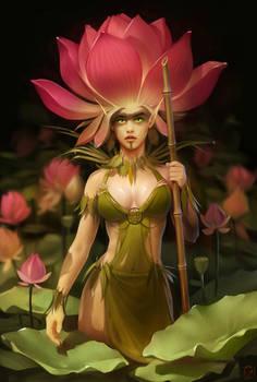 lotus spirit