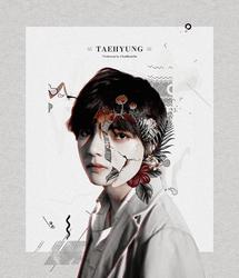 180716 / BTS - TAEHYUNG by ChanHyukRu