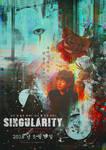 180724 / BTS V x Singularity