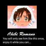 Chibi Romano