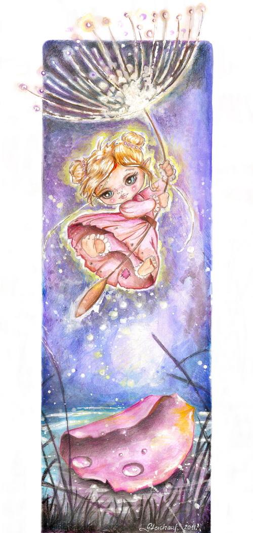 The Wish Fairy by Ranalea