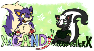 Xxcandywater-fallsxX's Profile Picture