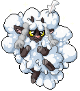 Wooloo by Candy-waterfalls