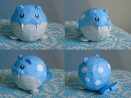 Spheal by aquametal