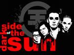 Darkside of the Sun by aiisblueapple