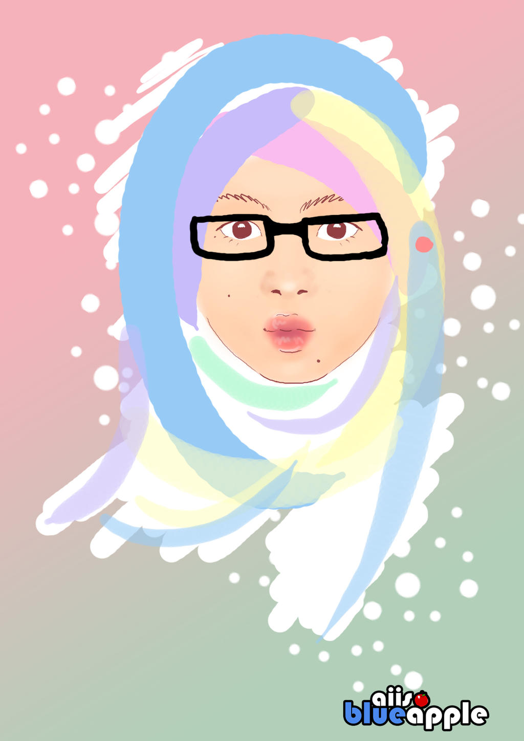 aiisblueapple's Profile Picture