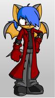 Razor the Bat