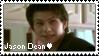Stamp - Jason Dean by DreadfulEtiquette