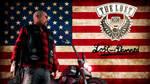 Johnny Klebitz - American hope by Egarshan