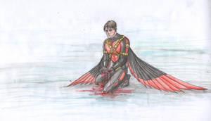 Tim Drake: The Fallen Titan