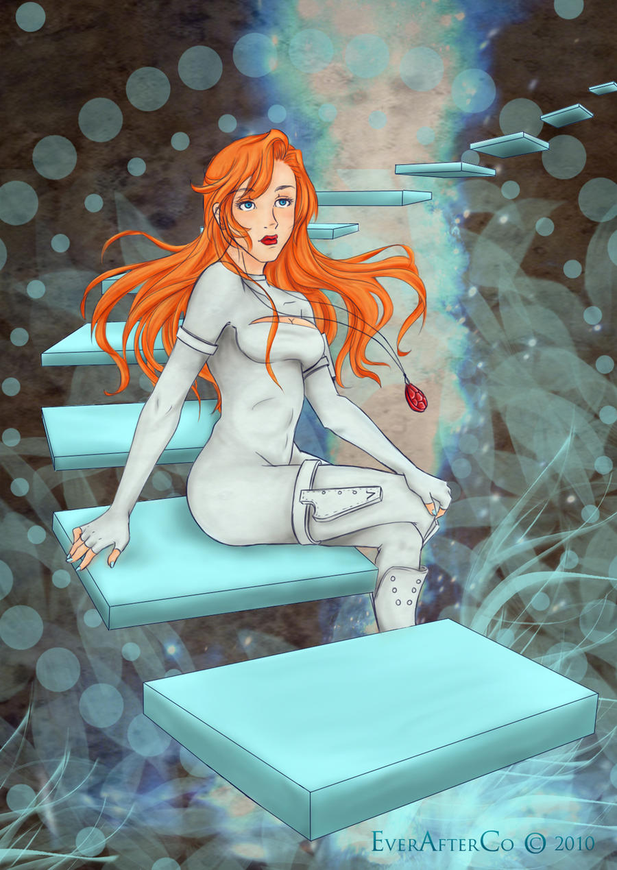 SSi: Veronica by LordMaru4U