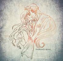 Secretos De Amour by LordMaru4U