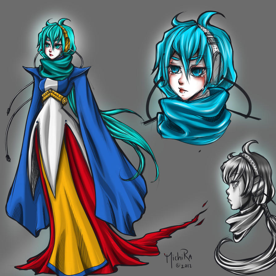 New Style by LordMaru4U