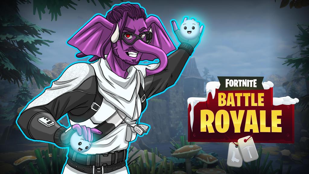 Gorillaphent Ball Fight by LordMaru4U