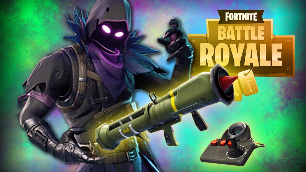 Fortnite BR -Dark Mage by LordMaru4U