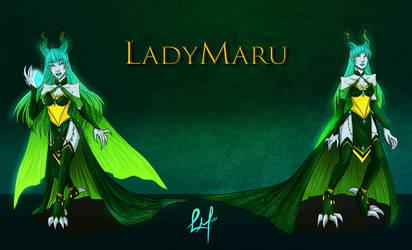 LadyMaru