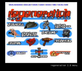 NPG menu